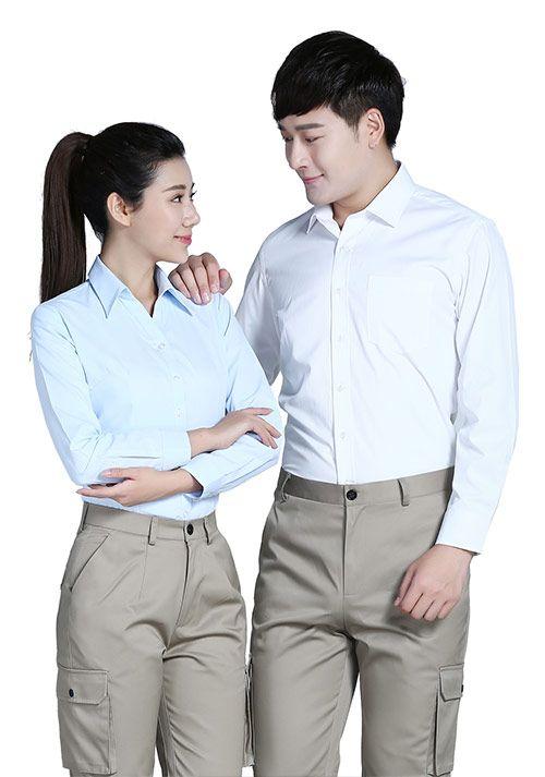 几种订制高档衬衫面料的介绍【资讯】