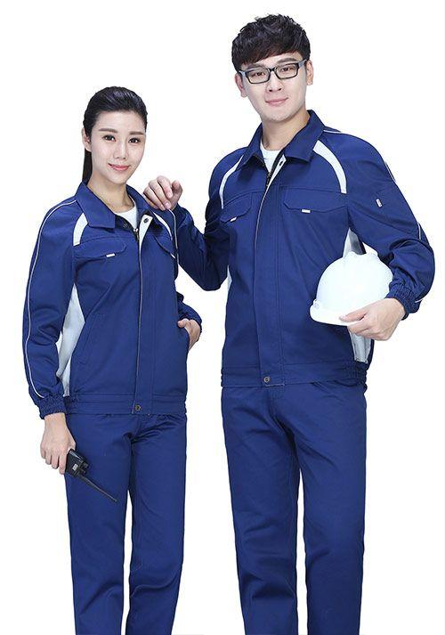 传统工作服和现代工作服的比较【资讯】